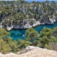 randonnée, Les bons plans balades et randonnées à Marseille et en Provence