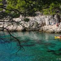calanques, 10 raisons d'aller se balader et se baigner dans les Calanques
