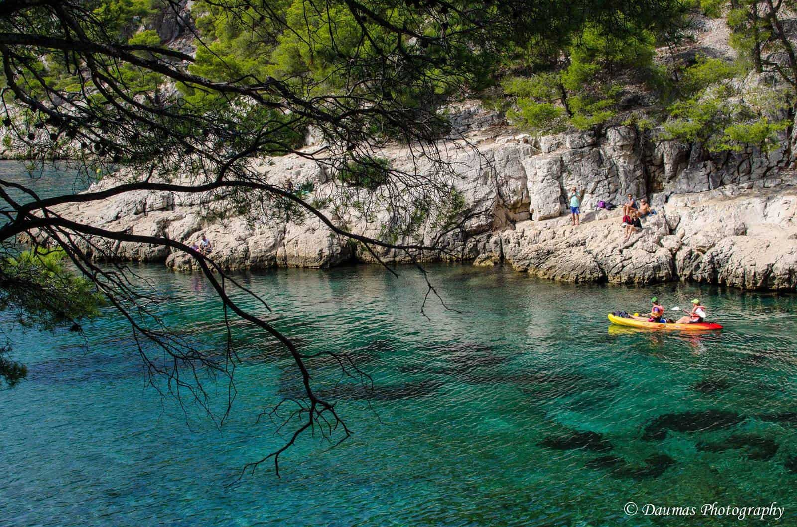 canoe-calanque-port-pin