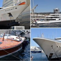 La Ciotat : futur leader mondial de la réparation des yachts ?