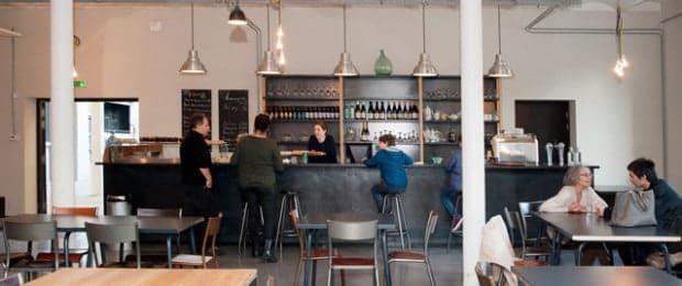 café, Dans quels coins trouver les meilleures terrasses de café à Marseille?