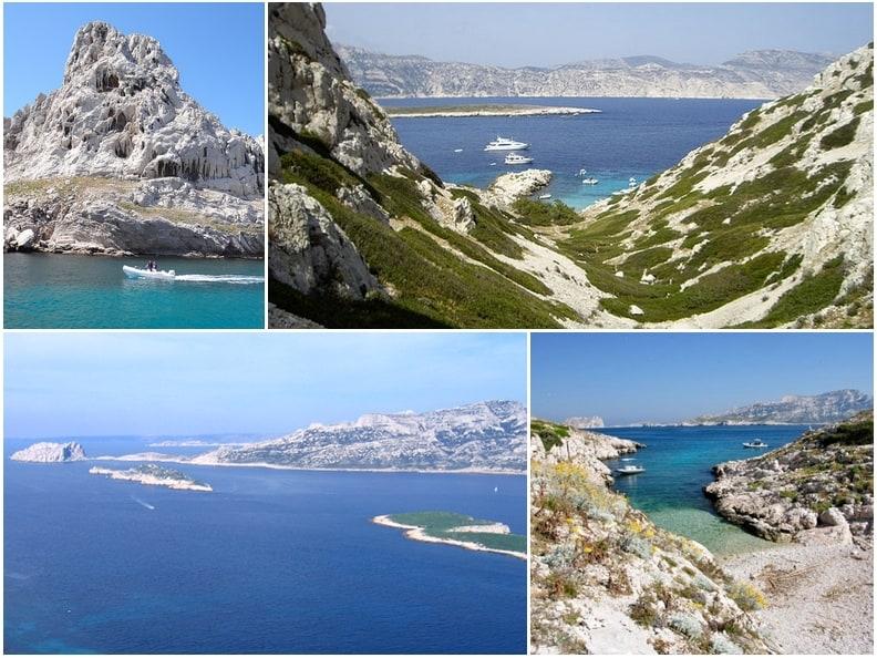 Riou, Découvrez les iles de l'archipel de Riou, Made in Marseille, Made in Marseille
