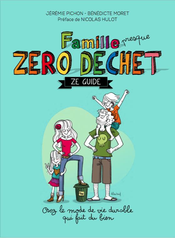 zéro déchet, À la rencontre d'une famille – presque – zéro déchet, Made in Marseille