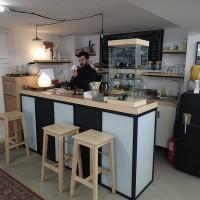 Rive droite accueille un café de qualité, dans la continuité du café Kulte.