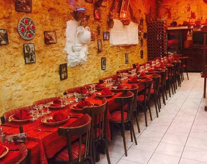 Meilleurs Restaurants Couscous Aix En Provence