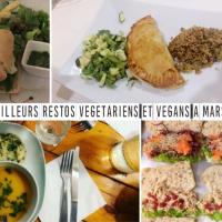 Les meilleurs restaurants végétariens et vegans de Marseille