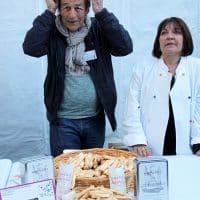 Les navettes des Accoules avec un José Orsoni en super forme !