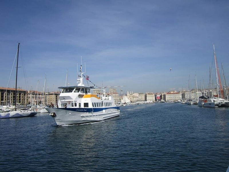 , Navettes du Frioul : baisse des tarifs pour les abonnés, Made in Marseille, Made in Marseille