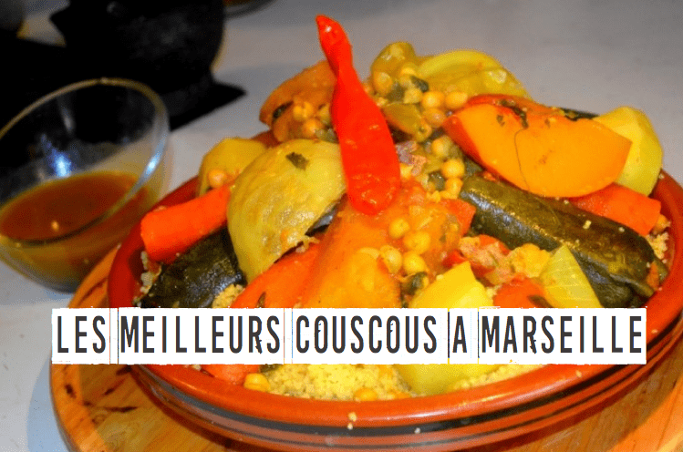 couscous, Notre sélection des meilleurs couscous de Marseille, Made in Marseille, Made in Marseille