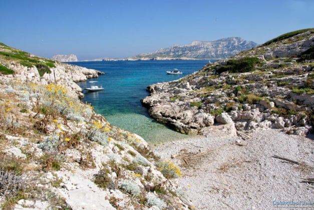 Riou, Découvrez les iles de l'archipel de Riou, Made in Marseille