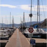 Le port de Ratonneau