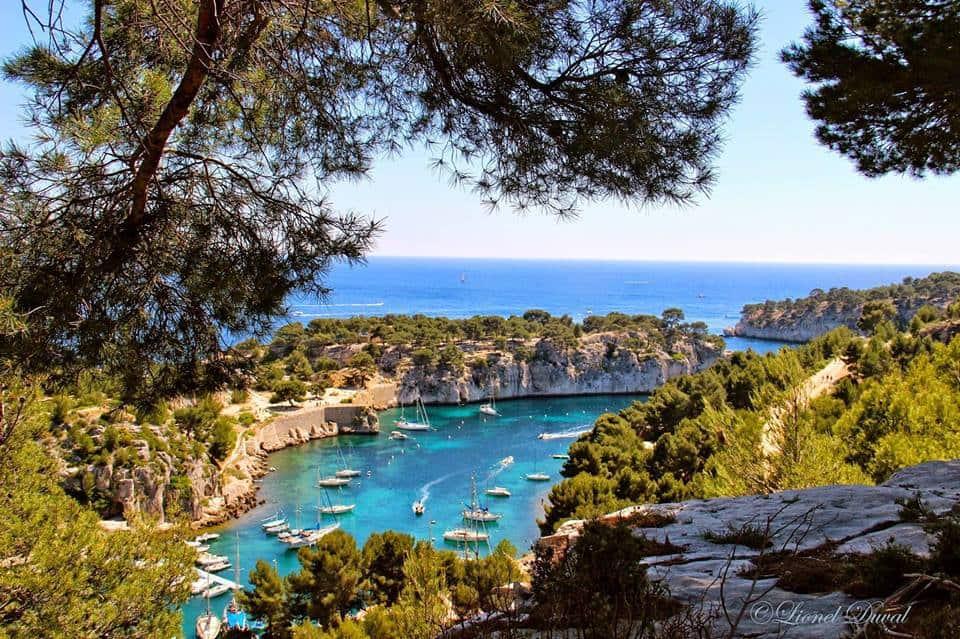 , Découvrez la calanque de Port-Miou et ses 500 voiliers, Made in Marseille, Made in Marseille