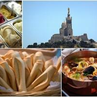 Nos bons plans pour une balade gourmande à Marseille