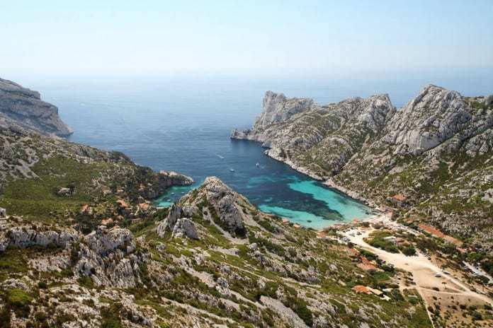 , A Marseille, le Congrès mondial de la nature s'ouvre pour la 1ère fois au grand public