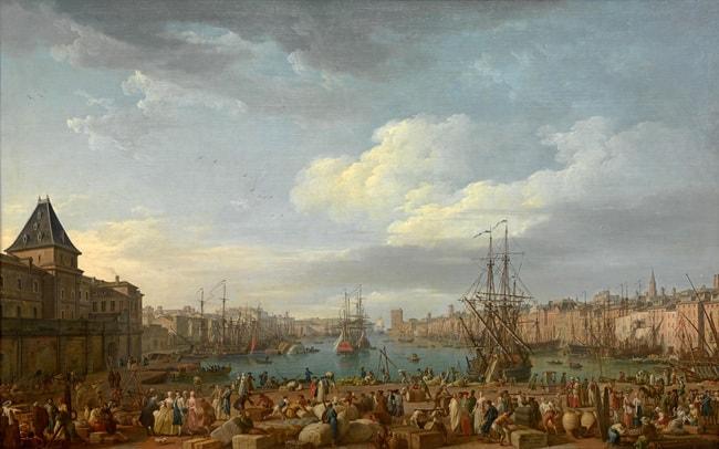 café, Insolite ! Saviez-vous que le premier café de France est né à Marseille ?, Made in Marseille