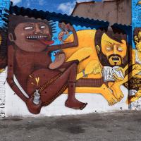 Le Marseille Street Art Show en images