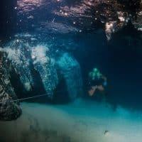 Visite guidée à l'intérieur de la Grotte Cosquer