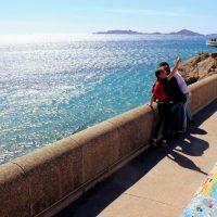 La mosaïque du banc de la Corniche menacée, faut-il lancer un appel à projets ?