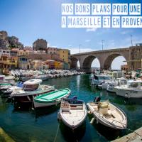 Que faire lors d'un séjour d'une semaine à Marseille et en Provence ?
