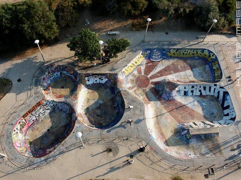 bowl-skatepark-plage-prado
