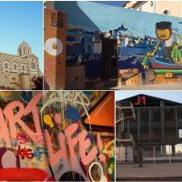 Une exposition mondiale de street art bientôt organisée à Marseille ?