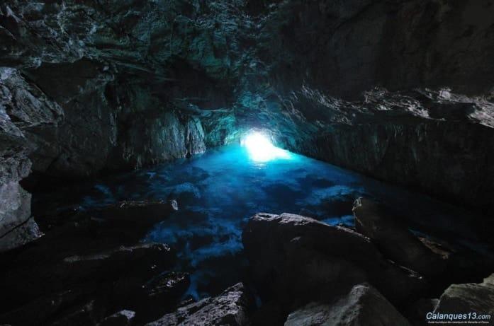 Morgiou, Découvrez les grottes secrètes de la calanque de Morgiou et du Cancéou, Made in Marseille, Made in Marseille