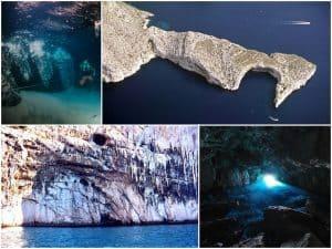 Grotte Cosquer, Visite guidée à l'intérieur de la Grotte Cosquer