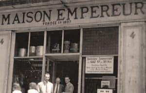 Maison Empereur, Maison Empereur, la plus ancienne quincaillerie de Franceest à Marseille, Made in Marseille, Made in Marseille