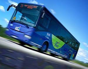 bus, 40 kilomètres en plus de voies dédiées au bus sur autoroute d'ici 2021, Made in Marseille