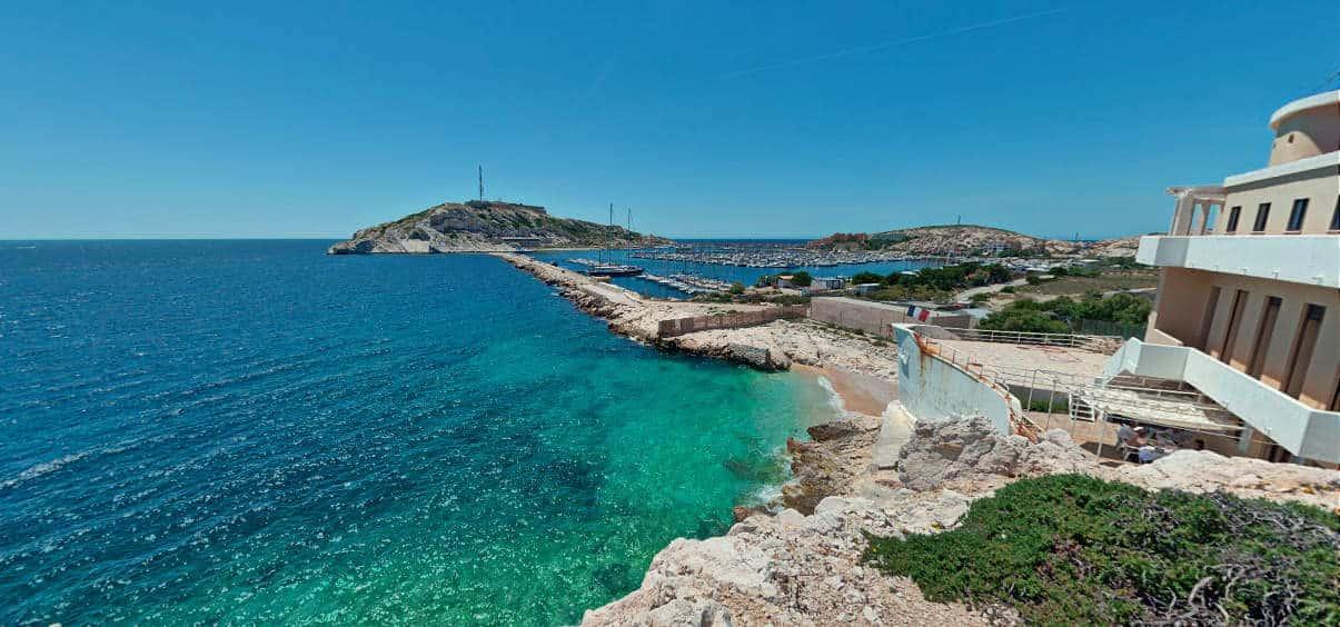 Frioul, Tout ce qu'il faut savoir sur les iles marseillaises du Frioul, Made in Marseille