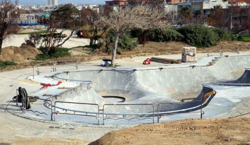 bowl, Le mythique bowl de Marseille s'offre enfin une rénovation totale !