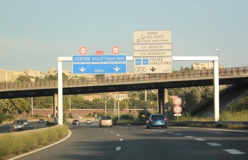 , Carte interactive : La pollution a-t-elle diminué pendant le confinement ?, Made in Marseille