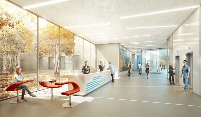 Paoli Calmette, L'institut Paoli Calmettes s'agrandit pour mieux guérir le cancer, Made in Marseille