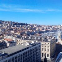 La niveau de pollution en baisse dans le centre de Marseille