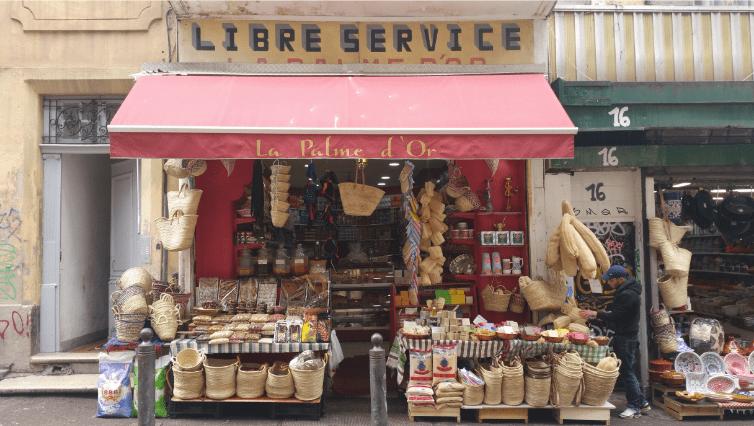 Noailles, Balade à la découverte du quartier Noailles, Made in Marseille
