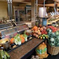 Enquête – Peut-on servir des repas 100% bio dans toutes les cantines de la Région PACA ?