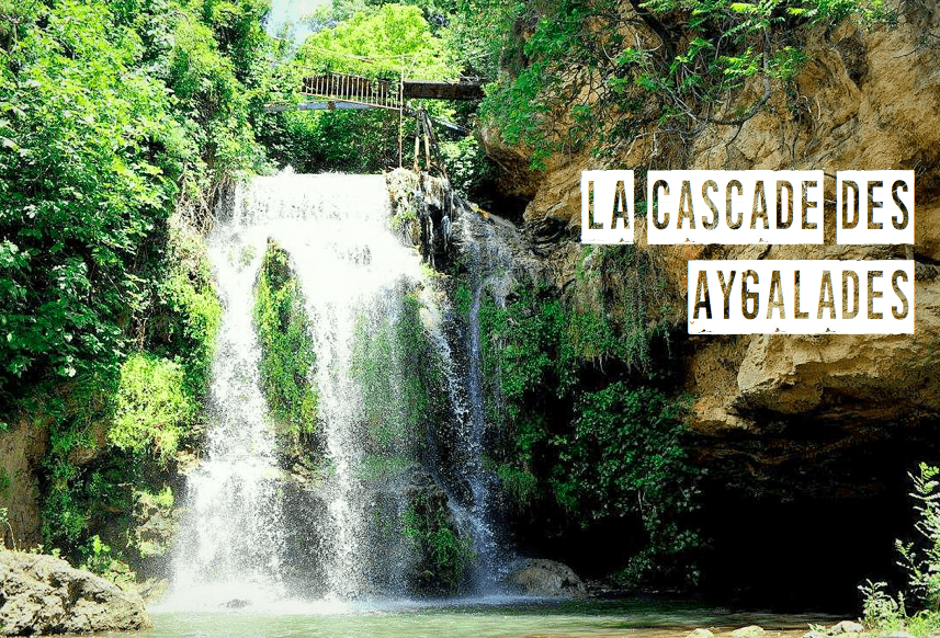 , La cascade des Aygalades ouvre tous les premiers dimanches du mois, Made in Marseille, Made in Marseille