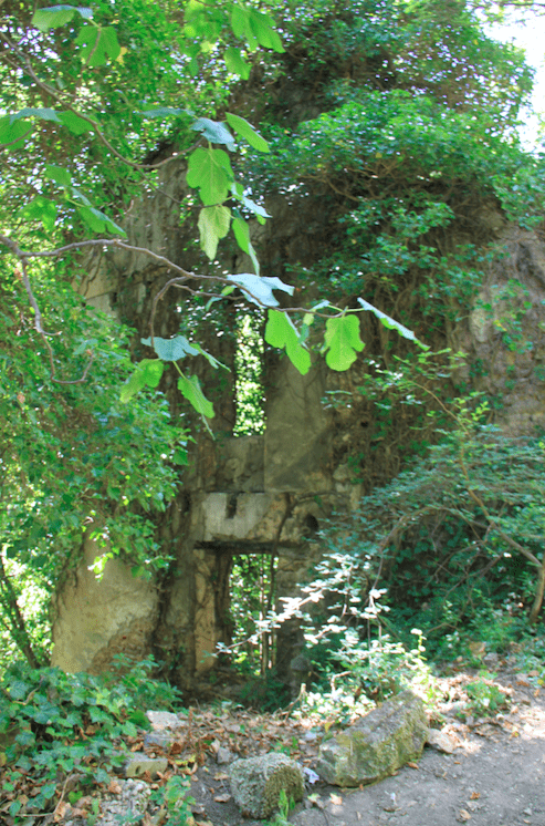 cascade-aygalades