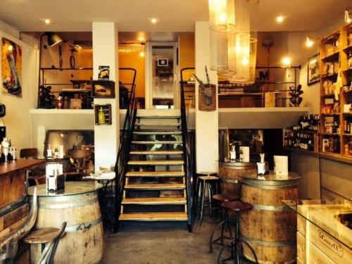 tapas, Notre sélection des meilleurs bars à tapas de Marseille, Made in Marseille