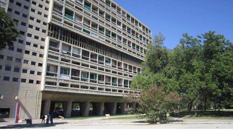 Cité Radieuse, Visiter la Cité Radieuse de Le Corbusier, Made in Marseille