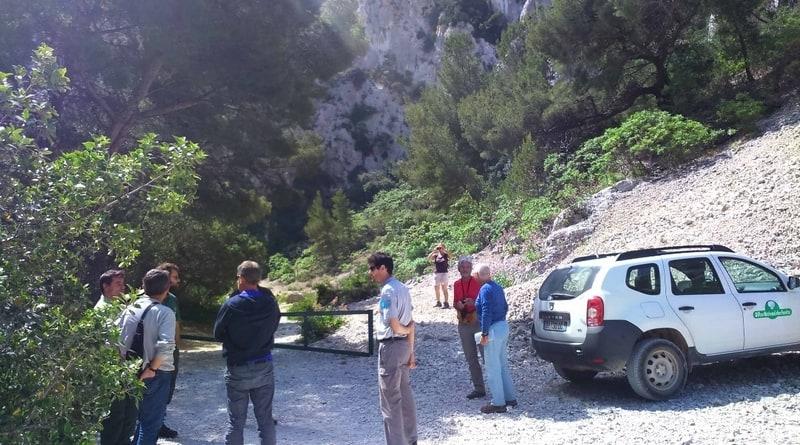 escalade, Quel avenir pour l'escalade dans le Parc national des Calanques?, Made in Marseille
