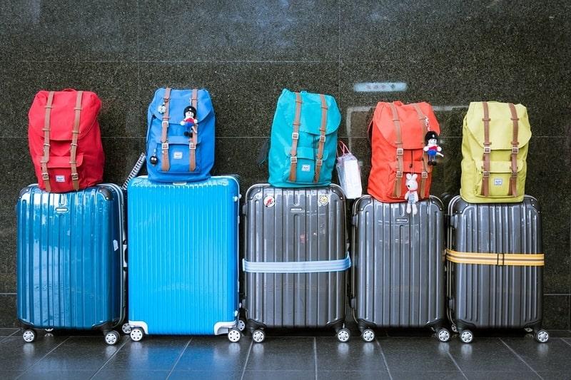consignes, Où trouver des consignes à bagages à Marseille ?
