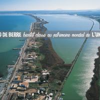 L'Étang de Berre bientôt classé au patrimoine mondial de l'UNESCO ?