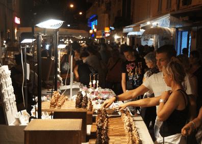 marché-nocturne-sanary