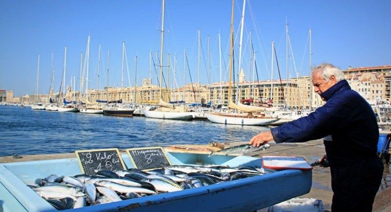 bouillabaisse, Découvrez l'histoire du plat marseillais par excellence: la Bouillabaisse, Made in Marseille, Made in Marseille