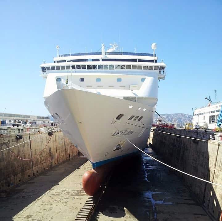 , Pôle Emploi organise la Semaine de l'emploi maritime du 11 au 16 mars