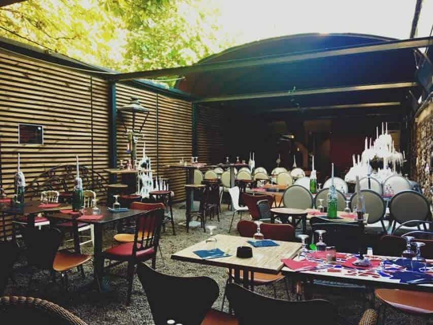 Notre s lection des meilleurs bars tapas de marseille - Cour de cuisine marseille ...