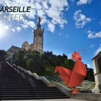 Le Label Aix-Marseille French Tech renouvelé un an, à quoi ça sert ?