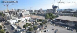 arenc, Parc Habité – Un chantier pour habiller de vert le quartier d'Arenc ?