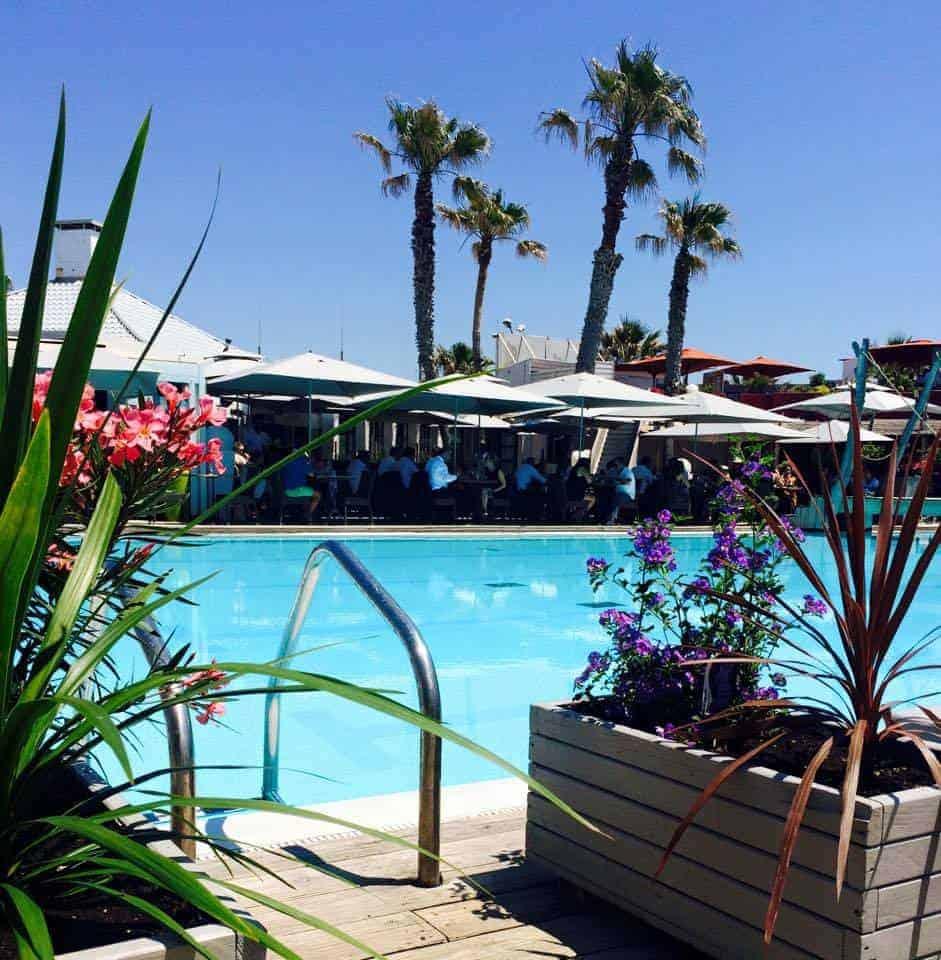 Notre s lection des meilleurs restaurants avec piscine - Piscine marseille dimanche ...